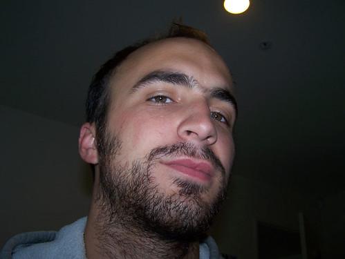 Beardcam #4