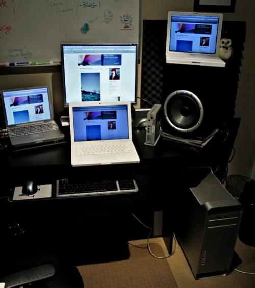 Redpilot's Mac Attack