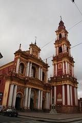 Foto Iglesia y Convento de San Francisco