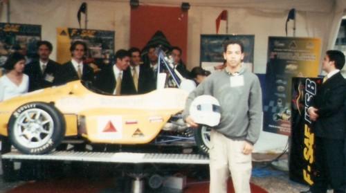 2do Congreso de Gerencia y Tecnologia Automotriz