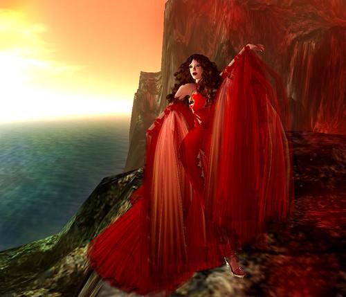 Goddess of The Volcano de Arenal 4
