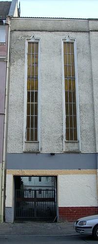 Kino in Weißensee
