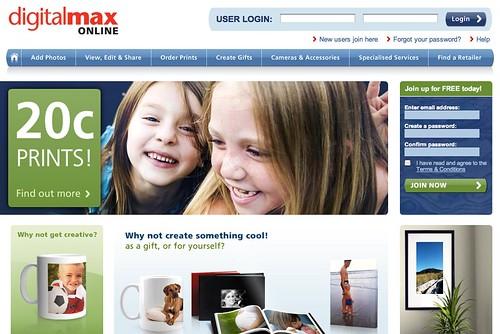 digitalmax
