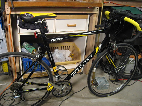 2004 Giant OCR 3