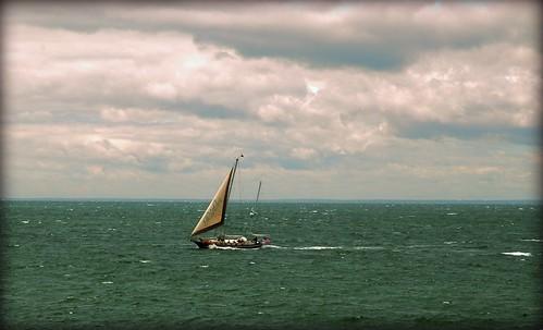 The Necessary Wind ~ Aeolus