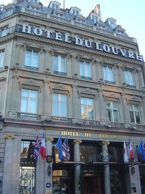 Hotel Du Louvre Paris (12)