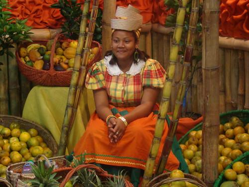 JMA/JEA Expo 2008 fruits