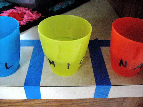 summer cups