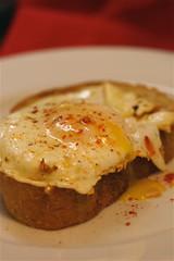 Bedevilling eggs 2