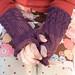 Purple Fetching