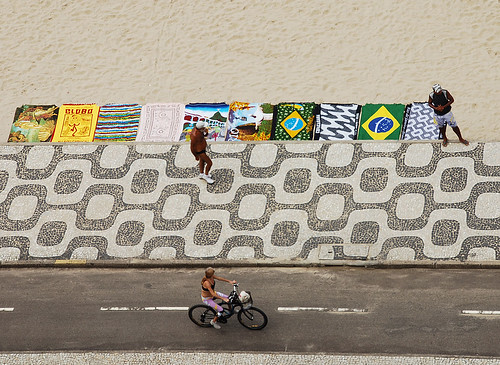 ipanema patterns by anna_t.