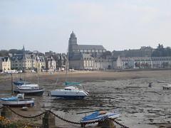 Escapade en Bretagne