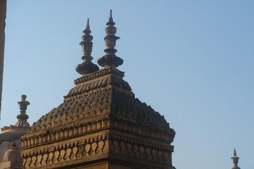 Jahangir Mahal Fort_為愛妾建1-18
