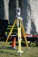 "Total Station • <a style=""font-size:0.8em;"" href=""http://www.flickr.com/photos/96019796@N00/2400737415/"" target=""_blank"">View on Flickr</a>"