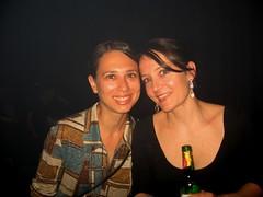 Deniz und Rosie
