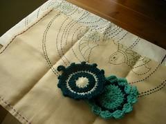 Grandma's crafts