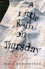 thursday rain