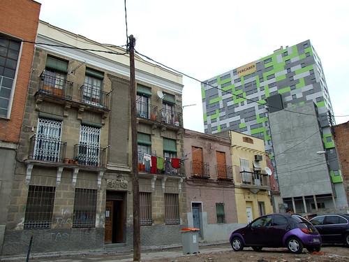 Calle Alamedilla_13  (2008)