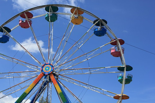 Playland - Ferris Wheel