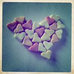 #081 - sweet love