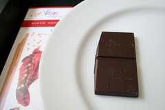 Chile, Cinnamon, Chocolate