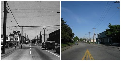 Prior Street (Then & Now)