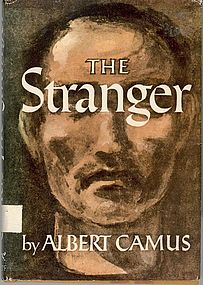 THE STRANGER [1942] Albert Camus Image