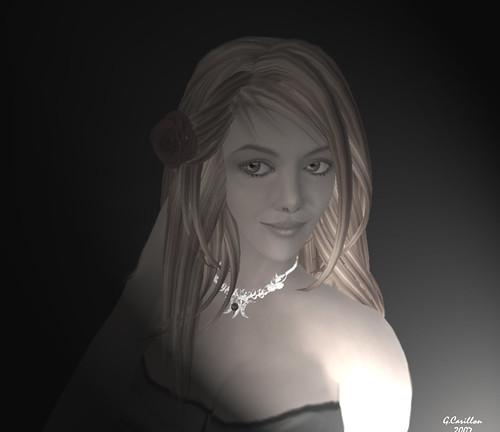 Gwyn by Gwen