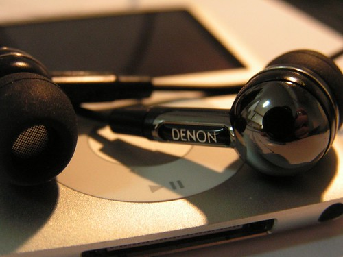 Denon C351