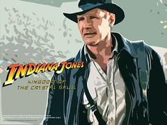Indiana Jones - Clique aqui para baixar este wallpaper