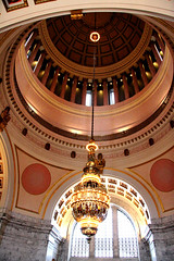 Washington State Capitol Building Rotunda