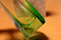 HERMES fragrance
