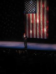 Obama in Newark on October 22nd