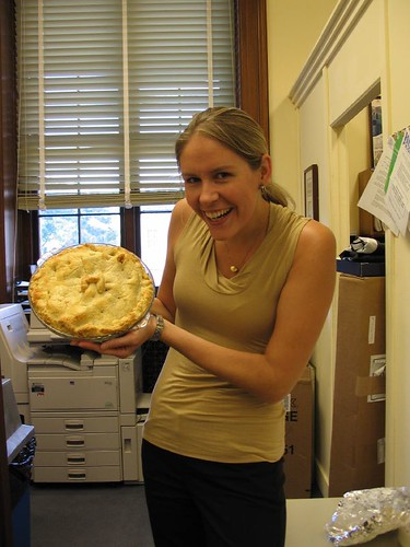 kate beale's apple pie