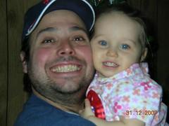 dad & emma 1
