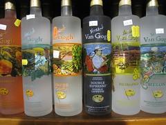 neat bottles