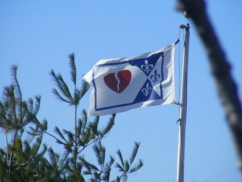 creve coeur flag