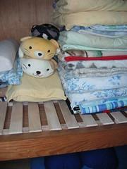Sunoko in closet 2