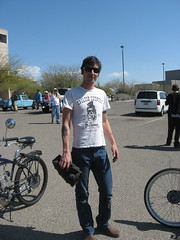 SpookyTooth Saguaro Rally 2008 by Stevie Ray V