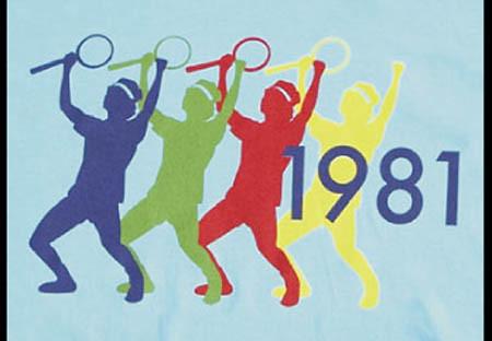 no mas - wimbledon 1981