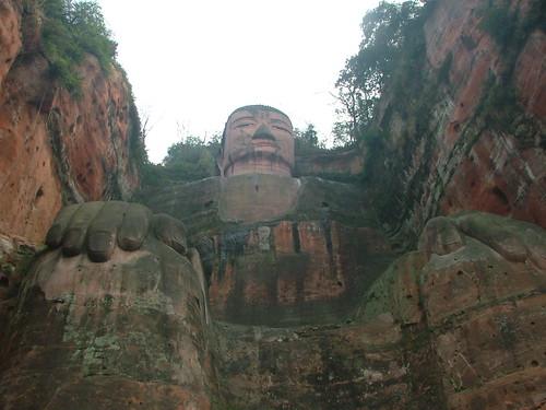 StraightUp@Buddha