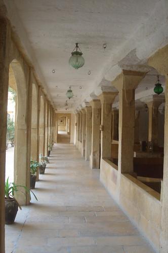 Hotel Narayan Niwas Palace1-1
