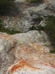 antimony deposits