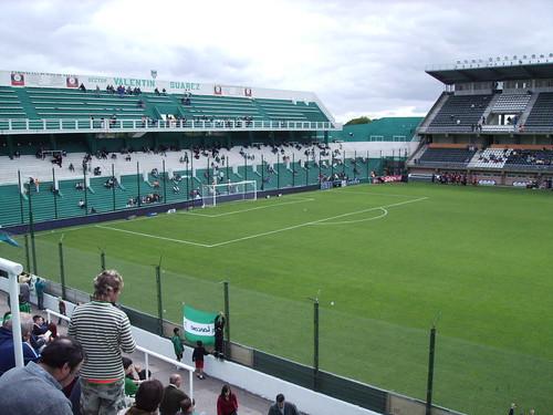 Florencio Sola Stadion