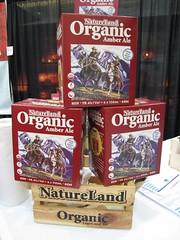 Natureland Organic
