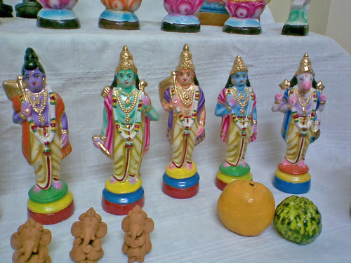 Dashavataram 1