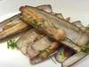 Barrafina - razor clams