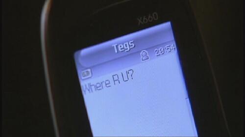 Tegs Text