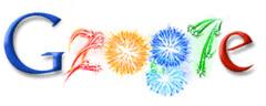 Google logo 2007