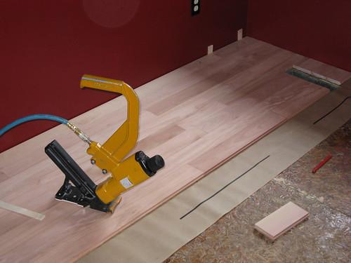 Vida Grandis Hardwood Flooring